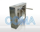 COMA the practical automatic swing barrier gate BM811 China