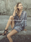 kaftan beach cover up for women