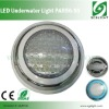 18W remote control IP68 stainless steel PAR56 underwater RGB LED poollight