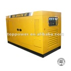 45KVA Silent Perkins Generator With Water Cooling System