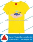 Yellow funny t shirts