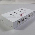 USB AUTO SHARING SWITCH 4PORT