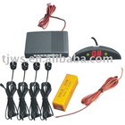 WS-098D4 car parking sensor system