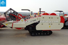Rice Harvest Machine For Sale