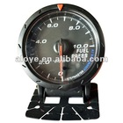 60mm Racing Fuel Pressure Gauge