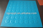 round rubber sheet