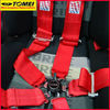 Hot sell ES7554 auto hanging safety belt