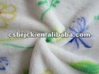 dry plush fabric for making soft toys