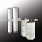 high efficiency dust filter cartridge