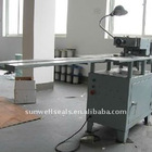 Gasket Cutter with Double Knives