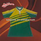 new fashion design rugby uniforms