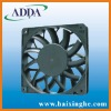 ADDA AS12025 DC cooling fan motor