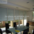 Kaho Brand new hollow shutter glass for doors