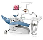 Lastest Design Dental Chair from foshan hongke factory