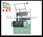CKY8/25 High Speed Plastic Zipper Belt Making Machine