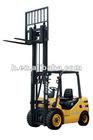 3/3.5T Diesel Forklift with ISUZU Engine