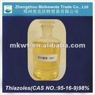 chemical agent Benzothiazole BT(95-16-9) as organic intermediates