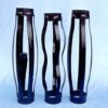 Welded spring casing centralizer