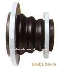 DIN standard flexible reducing rubber pipe couplings