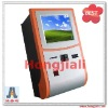 credit card reader Wall Mount Kiosk