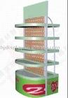 supermarket shelf display (HJ-9303)