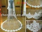 RV-010 zhenzhen bridal veil