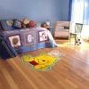 acrylic kids mat