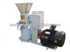 YIgong best selling diesel engine movable biomass pellet machine