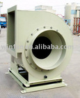 ventilation used plastic centrifugal fan