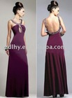 2013 New Arrival Sexy Long Tail Evening dress SYF-6481