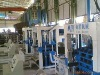 Full Automatic HOLLOW BLOCK MAKING MACHINE
