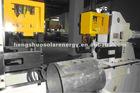 Horizontal assembling machine group solar energy heater innter tank equipment