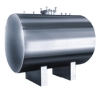 horizontal Storage tank(container ,stainless steel tank,horizontal tank,flow tank,dairy tank,pharmaceutical tank )