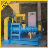 2012 Automatic Floating Fish Feed Pellet Machine