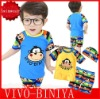 2012 new fashion hot beachwear children swimwear