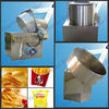 hot selling new technology good quality potato chips blanching machine