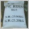PVC Resin plastic raw material ,K67
