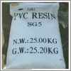 PVC Resin plastic raw material ,K67