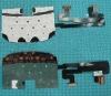 mobile phone keypad board For BLACKBERRY 9900 inner keypad board