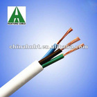 BS 6500 standard flexible electrical cable 300/500v