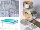 supply best quality of Pure plain blister aluminum foil for capsule packing