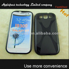 Hot selling tpu cover for samsung galaxy s3 i9300 case