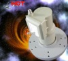 DIGITAL QUAD C-BAND LNB