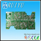 single sided pcb &fr4 pcb board manufacturer