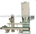 Chemical PVC Packing Machine,PVC Bagging Machine;PVC Filling&Weighting Machine