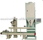 Chemical PVC Packing Machine,PVC Bagging Machine;PVC Filling&Weighting Machine