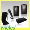 Mobile phone leather pu case