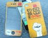 China design screen protector for new iPhone 4/4gs