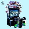Shooting Game Machine ( House Of Dead 3 )