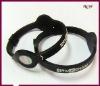 2011 Fashion Silicone Power Band Bracelet